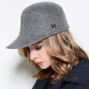 Woman's Baseball Hat