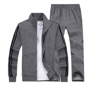 Sports Suits Fitness Sportswear Running Jogging Sets
