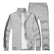 Load image into Gallery viewer, Sports Suits Fitness Sportswear Running Jogging Sets