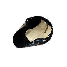 Load image into Gallery viewer, Colorful Cotton Paisley Pattern Duckbill Newsboy Hat*