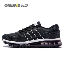 Load image into Gallery viewer, Mens Onemix Brand Breathable Air Mesh Running Shoes
