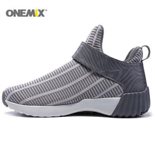 Load image into Gallery viewer, Mens Onemix Brand Air Mesh Cushioning Trainer