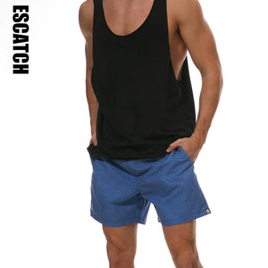 MENS QUICK DRY PATTERN PRINT BOARD SHORTS