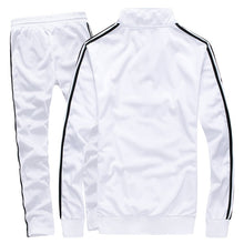Load image into Gallery viewer, Bumpybeast Mens Zipper Tracksuit