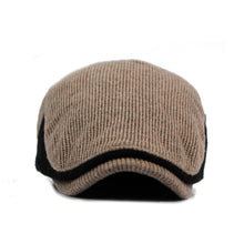 Load image into Gallery viewer, Mens Casual Irish Style Newsboy Duckbill Cap*