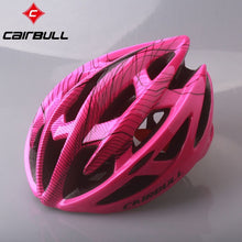 Load image into Gallery viewer, CAIRBULL In-Mold 21 Vent Bike Helmet