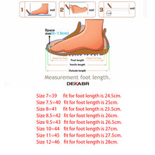 Load image into Gallery viewer, Mens High Quality Short Plush Leather Casual Boots