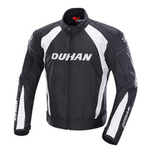 Load image into Gallery viewer, Wind And Coldproof Moto Racing Jacket w/Protective Guards