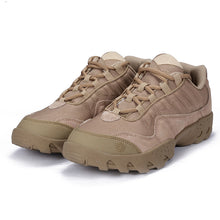 Load image into Gallery viewer, Mens U.S. Military Desert Assault Tactical Boots