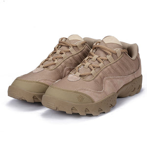 Mens U.S. Military Desert Assault Tactical Boots