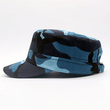 Load image into Gallery viewer, FIBONACCI Classic All Season Adjustable Camo Cadet Hat