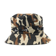 Load image into Gallery viewer, GOOTRADES Quality Summer Camo Print Bucket Hat