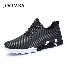 Load image into Gallery viewer, New Mens Joomra Brand Breathable Shockproof Running Shoes