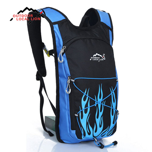 8L Waterproof Light Cycle Pack