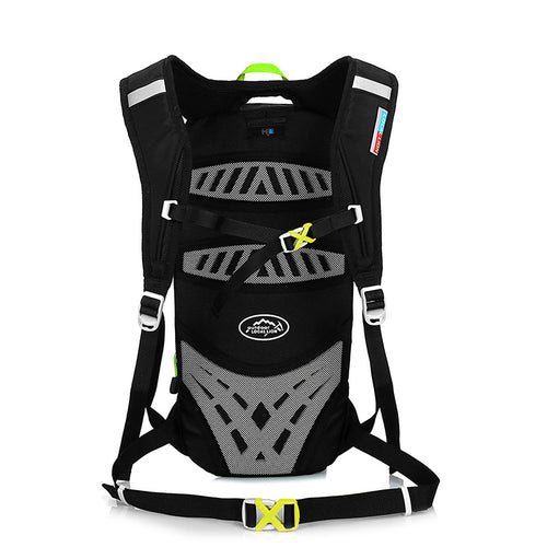 6L Waterproof Cycle Pack + 1.5L Bladder Bag
