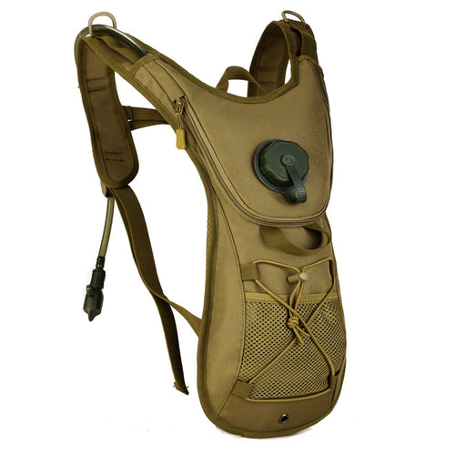 Tactical Waterproof Sports Bladder for Cycling & Hunting