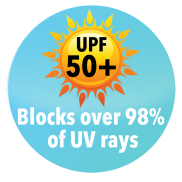 Anti UV Sun Umbrella and Sun Parasol Blocks over 98% UV