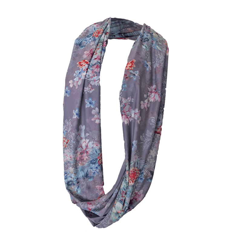SunStyle Wrap UPF50+, Blossoms