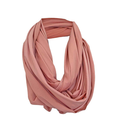 SunStyle Wrap UPF50+, Mellow Rose