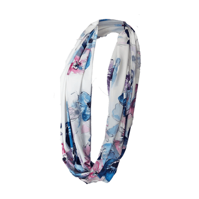 Wrap UPF50+, Spring Floral