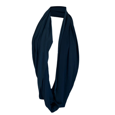 SunStyle Wrap UPF50+, Navy