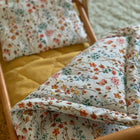 Flower power - Baby Doll Bedding Set