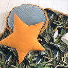 Timeless jungle- round pillow