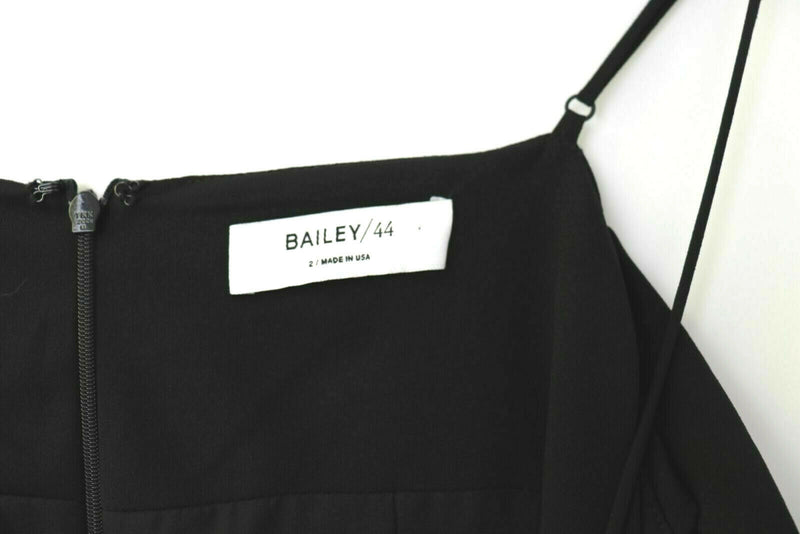 Bailey 44 Women's Size 2 NWT Solid Impanema Dress