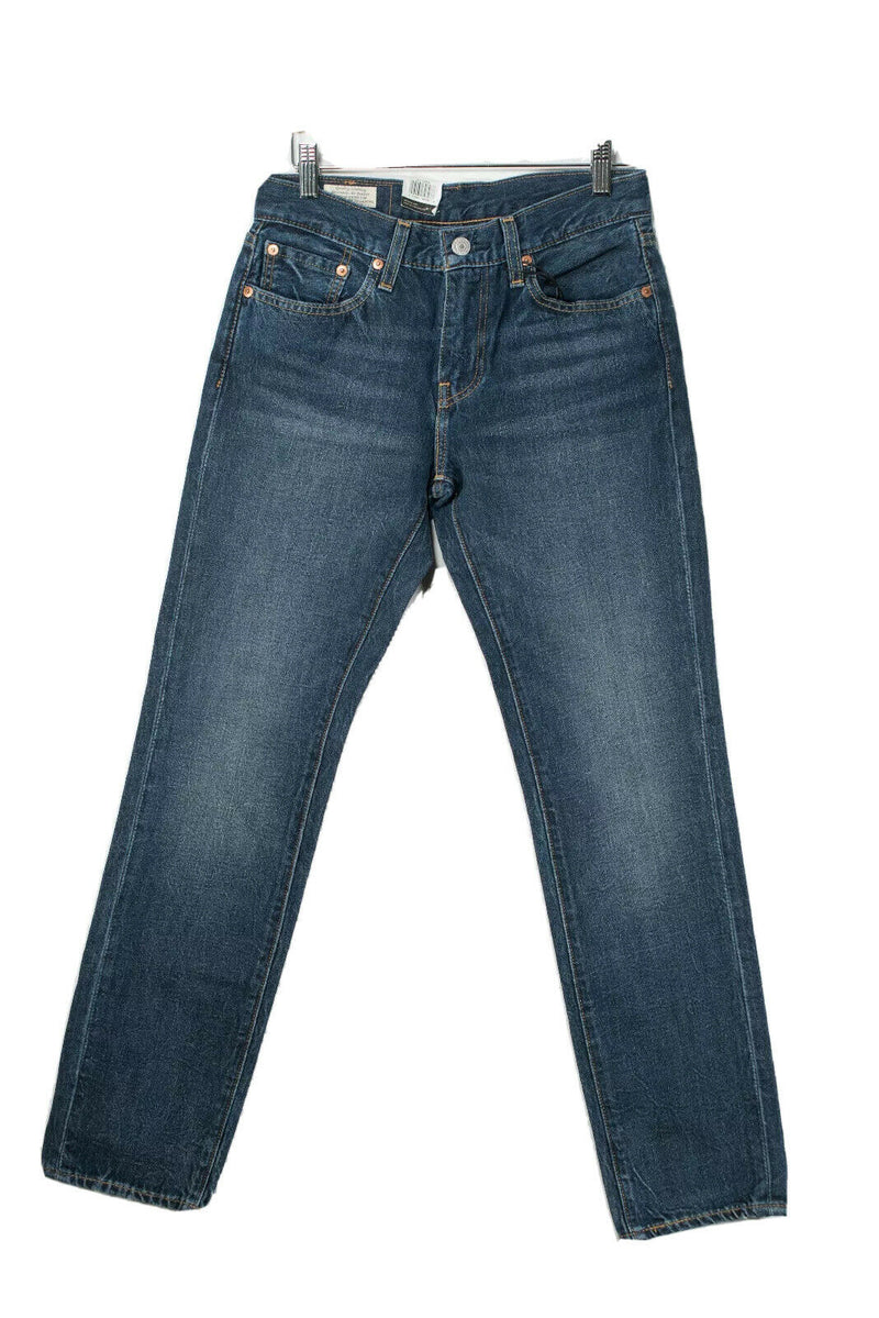 Levis Womens Size 28 511 Slim Blue Jeans NWT