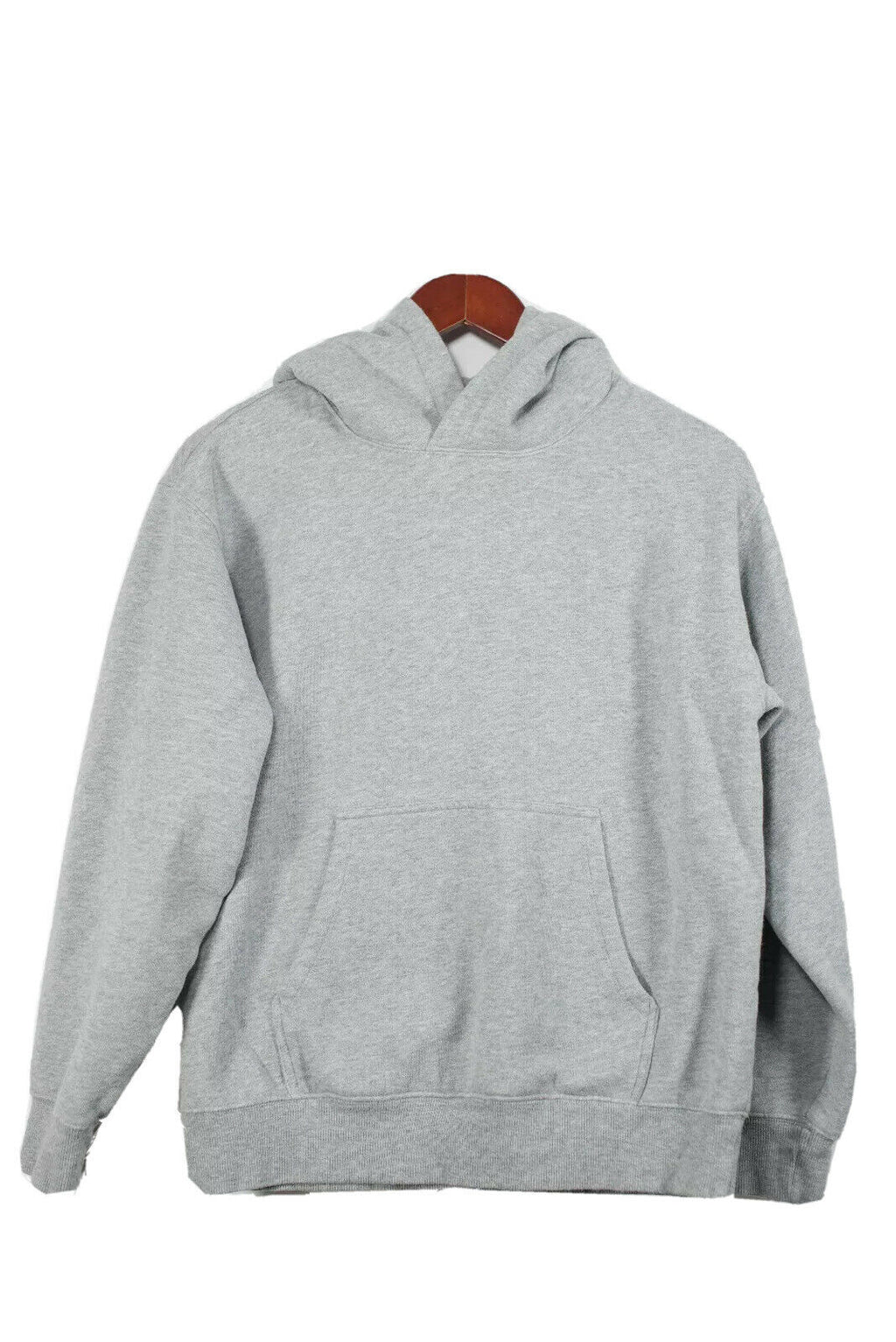 TNA Aritzia Size Small Grey Perfect Hoodie Sweater