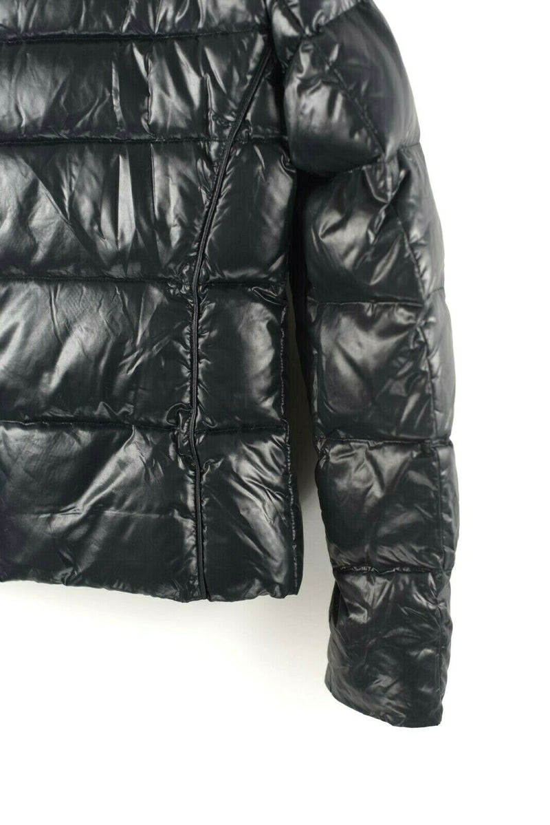 Add Puffer Jacket Size 4