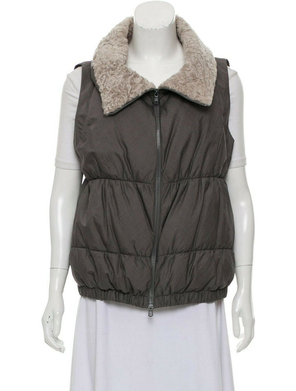 Brunello Cucinelli Vest Medium