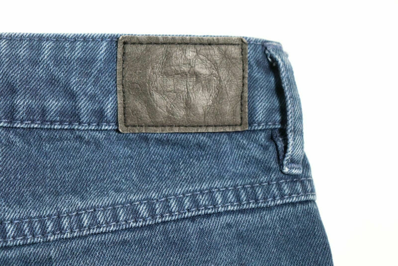 Neuw Women's Size 29 Blue Denim Shorts