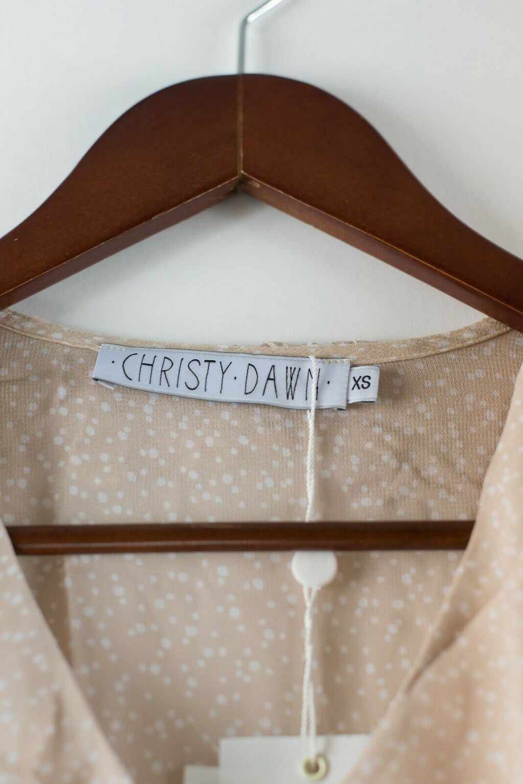 Christy Dawn The Daisy Dress