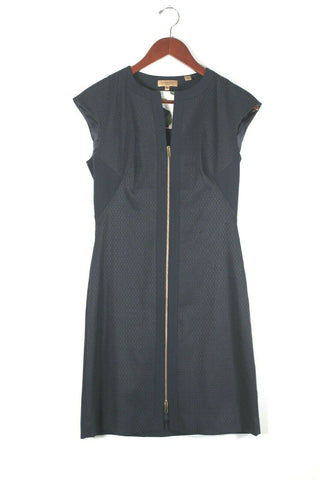Rachel Pally Womens Small Black Maxi Dress Spaghetti Strap Solid Jersey Ruched