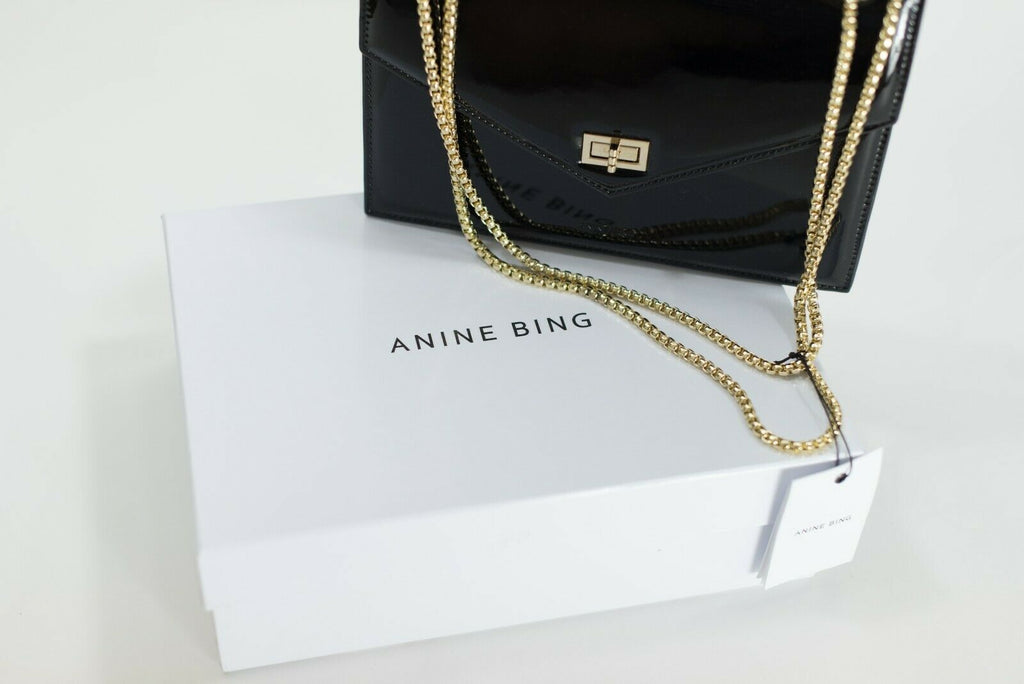 Anine Bing City Kensington Bag