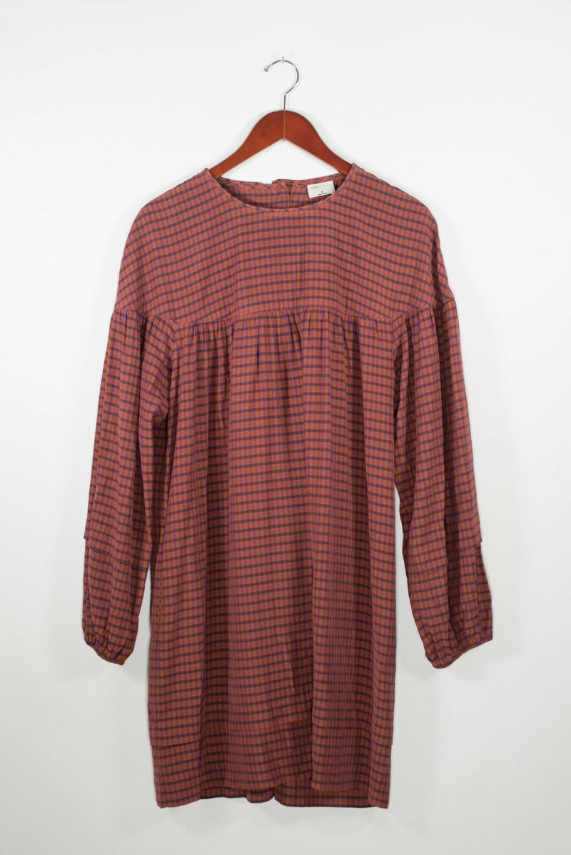 Aritzia Le Fou Sachi Dress Medium
