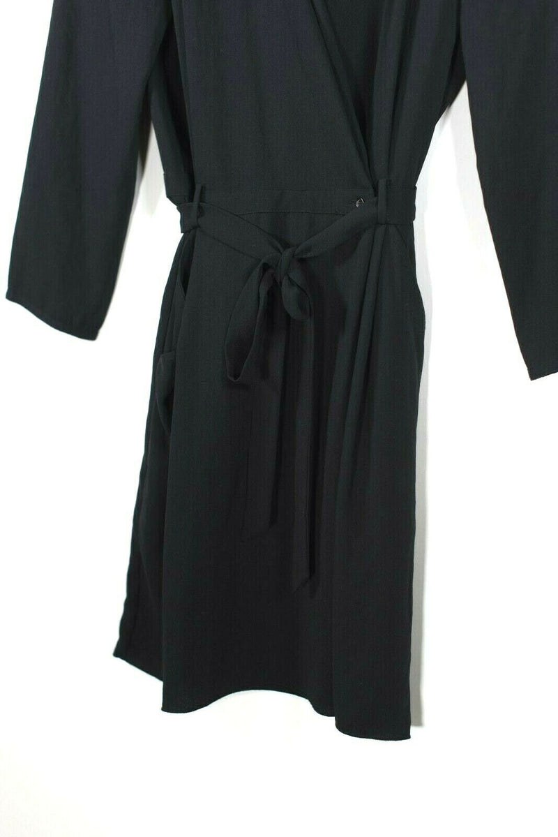 Wilfred Franca Wrap Dress Size 2