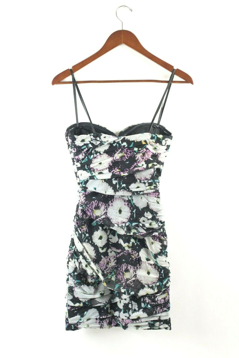 BCBG Maxazria Winnie Dress Size 0