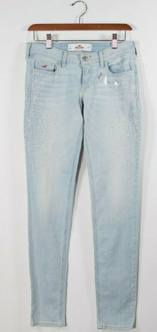 Citizens Of Humanity COH Womens Size 29 Medium Grey Skinny Jeans Hi Rise Denim