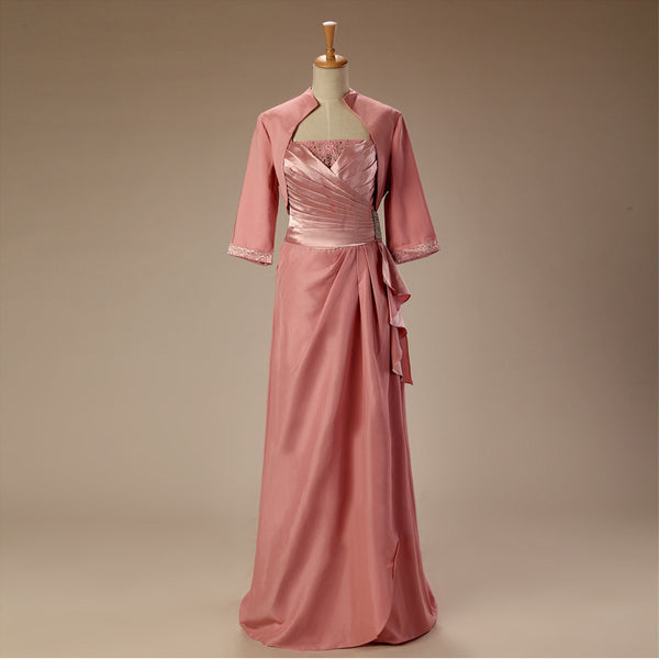 New Arrival Chiffon Chiffon mother of the bride dresses Plus size ...