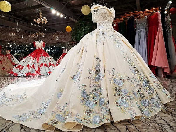 53680fe99792 Real Work Image 2018 Wedding Dresses Crystal Bridal Gowns Beads Sheer  Sleeves Wedding Dresses Crystals Lace