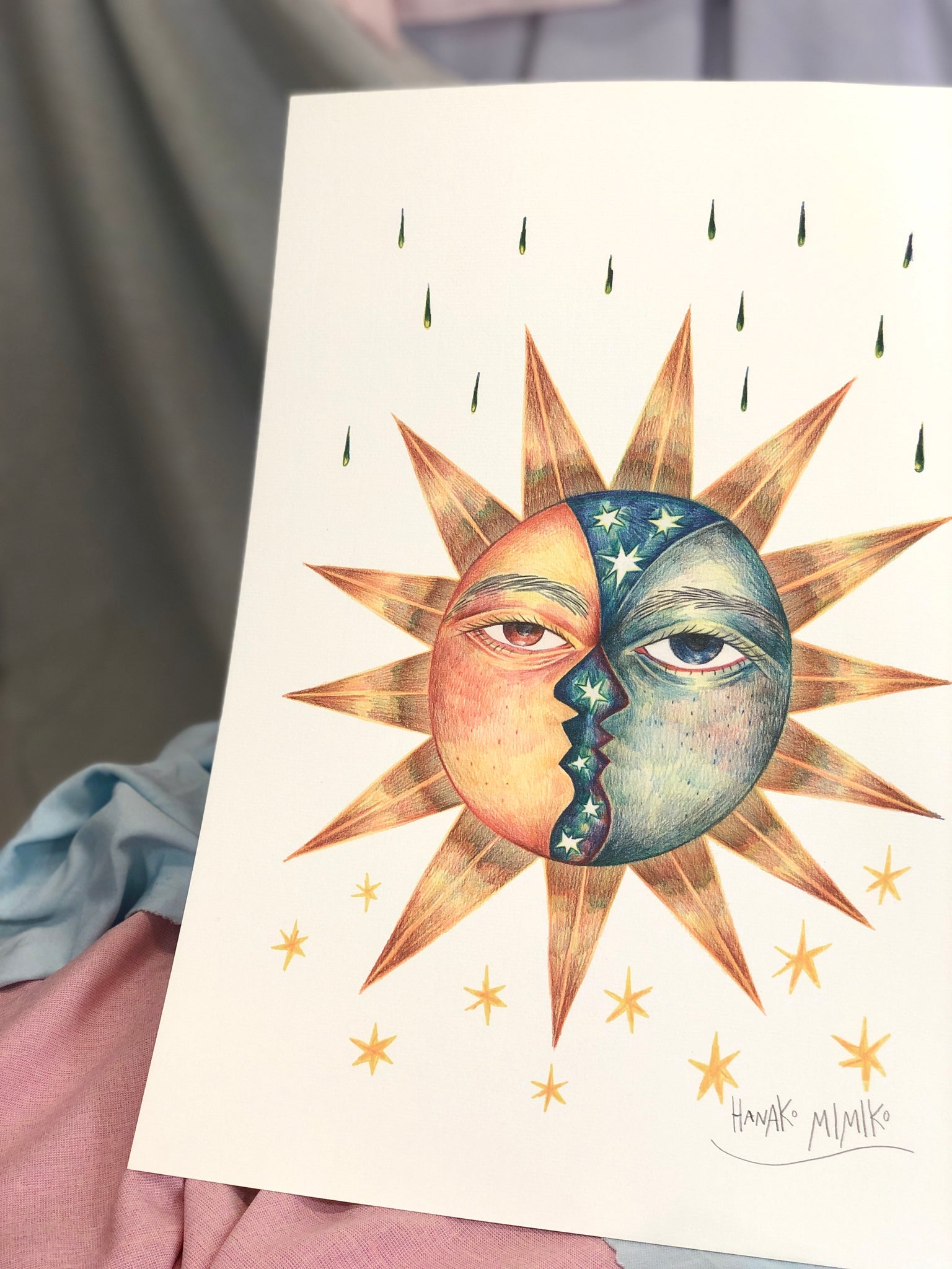 Eclipse of Love