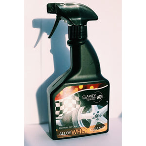Turbo Alloy Wheel Cleaner