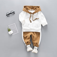 Reynand's Autumn Clothes Set Hoodie+Pants 2pcs