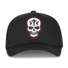 Load image into Gallery viewer, Gunz for Hire - Blood Brother Premium Skull Cap