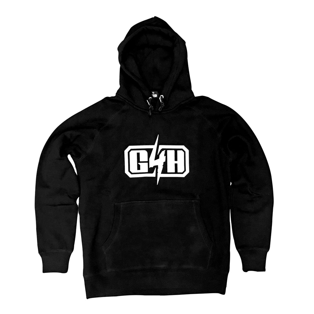 Gunz for Hire - Hoodie