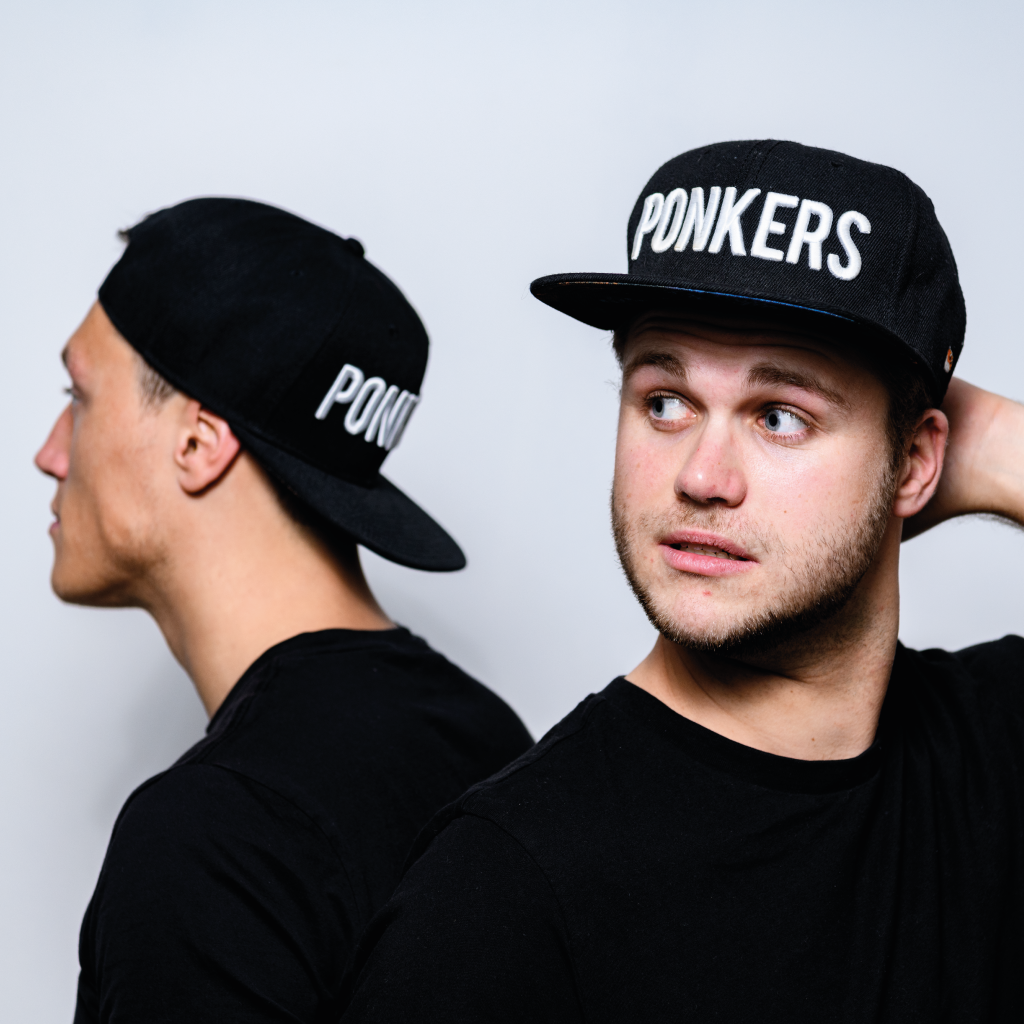 PONKERS CLASSIC SNAPBACK