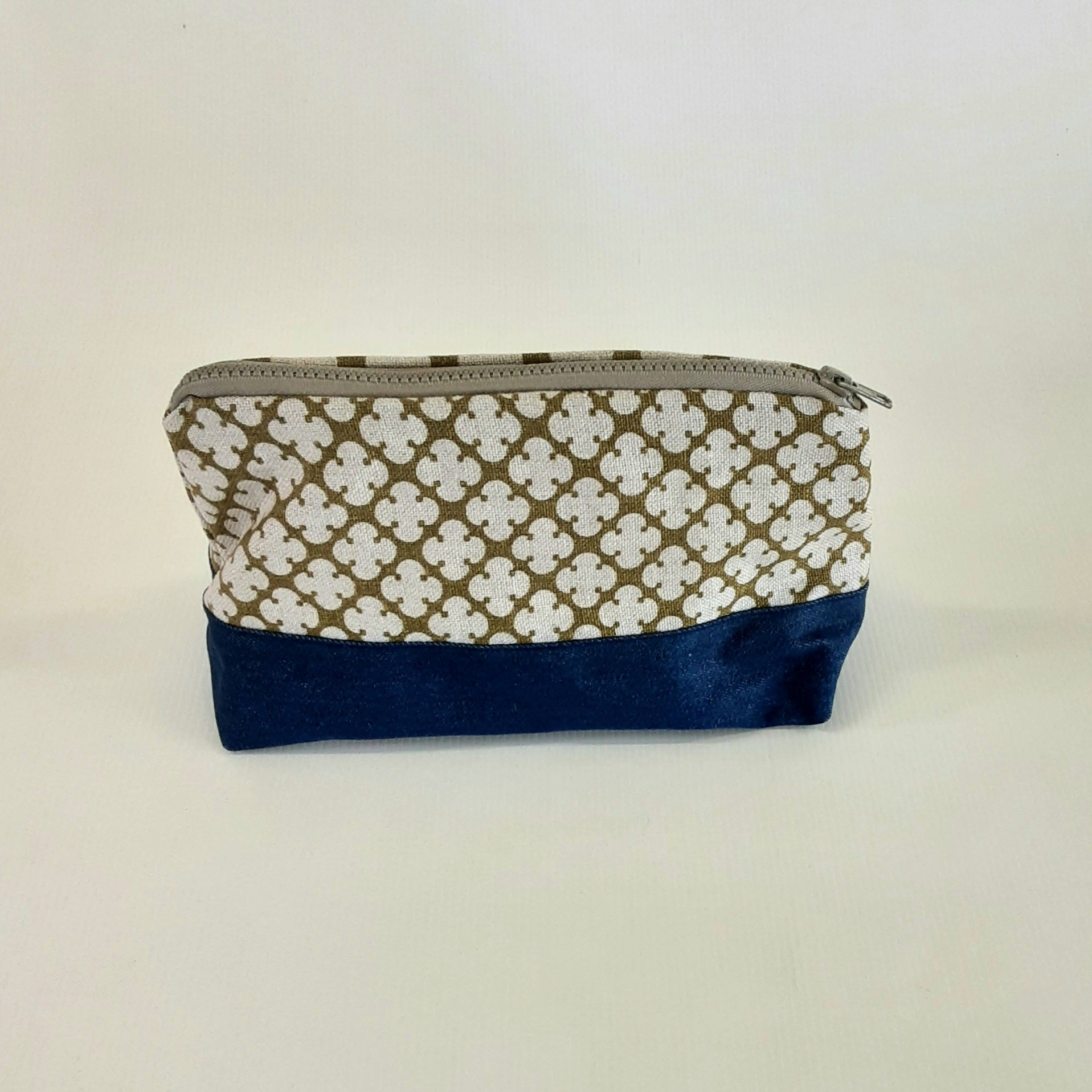 Cosmetic Bag - LIV Creative