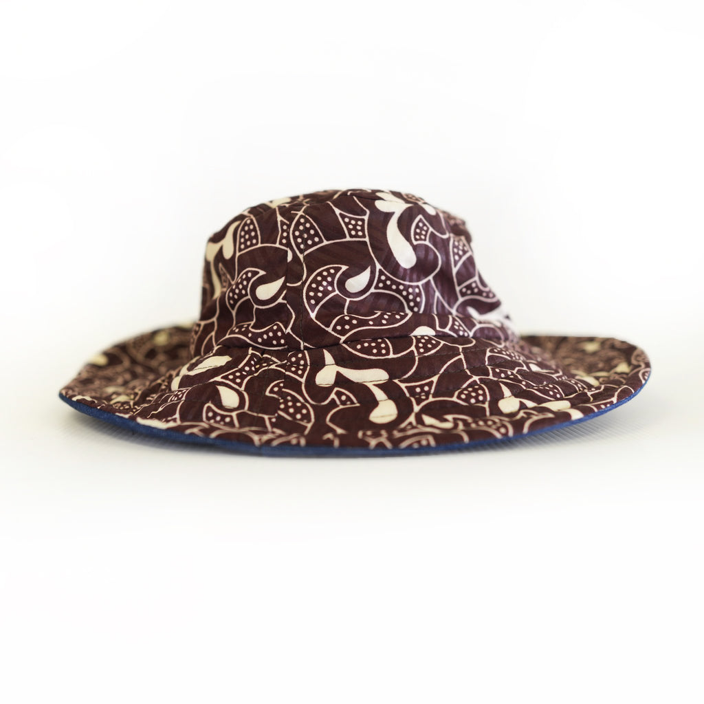 Adult Sun Hat - LIV Creative